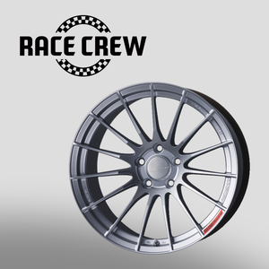 RS05RR 18inch (SS) Racing Revolution ENKEI / 엔케이 경량 휠 (5h-100,5h-112,5h-114.3,5h-120)